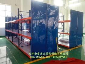重型层板货架JT-017