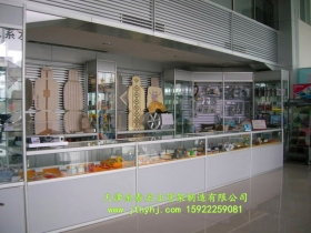 汽车4s店货架JT-012