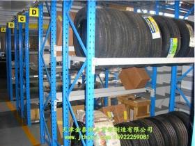 汽车4s店货架JT-014