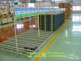 线棒式货架JT-001