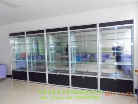 精品钛合金展柜JT-006