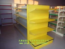 背板超市货架JT-006
