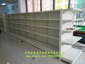 背板超市货架JT-011