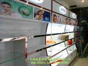 精品烤漆展柜JT-004