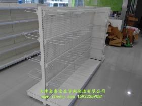 背孔超市货架JT-011