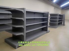 背板超市货架JT-018