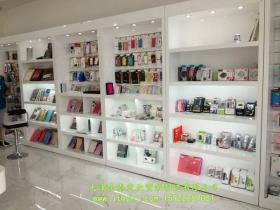 精品烤漆展柜JT-012