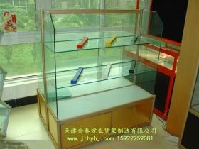 异形精品展架JT-014