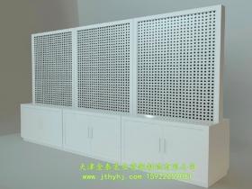 精品烤漆展柜JT-010