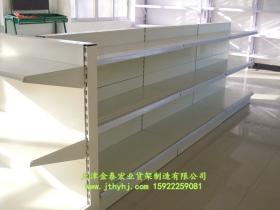 背板超市货架JT-013