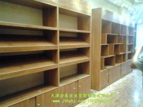 木质玻璃展柜JT-003