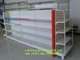 背孔超市货架JT-018