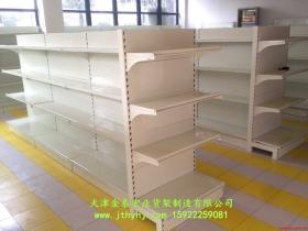 背板超市货架JT-010