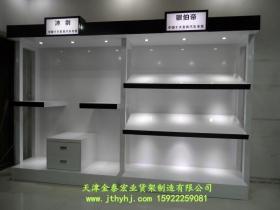 精品烤漆展柜JT-014