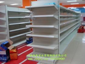 背板超市货架JT-004
