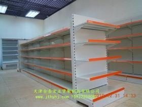 背板超市货架JT-017