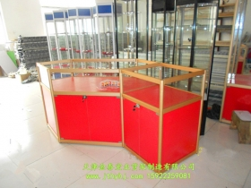 钛合金柜台JT-004