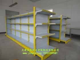 背板超市货架JT-016