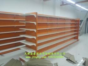 背板超市货架JT-019