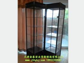四角精品展柜JT-012
