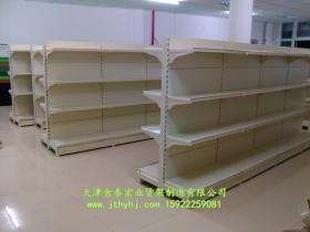 背板超市货架JT-002
