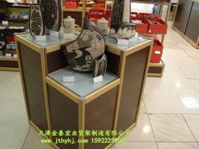 异形精品展柜JT-011