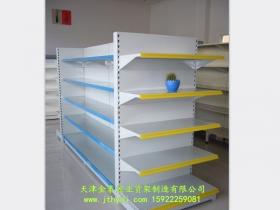 背板超市货架JT-014