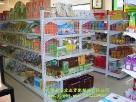 背网超市货架JT-010