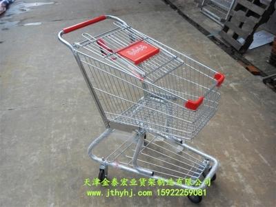 购物车JT-009