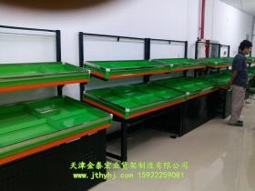 豪华双层蔬菜架JT-005