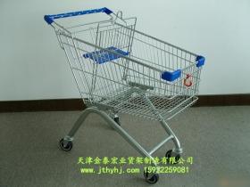购物车JT-014