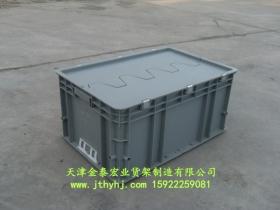 可堆垛物流箱JT-014