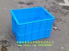 塑料周转箱JT*011