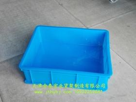 塑料周转箱JT-009