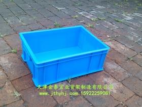 塑料周转箱JT-010