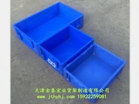 塑料周转箱JT-004