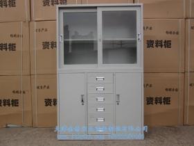 文件、铁皮柜JT-003