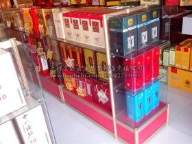高档红酒展柜 JT-001