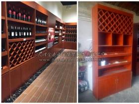高档红酒展柜 JT-004