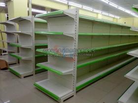 背板超市货架JT-021