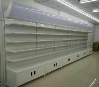 背板超市货架JT-024