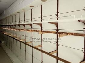 钢木育婴货架JT-018